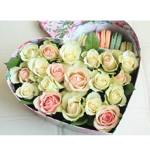 Геленджик доставка цветов
